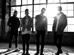Listen to The 1975's Rdio Session - Enjoy!