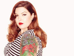 Mary Lambert to Head Back to College @ARTISTdirect