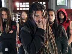 Interview: Nonpoint @ARTISTdirect