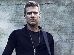 "Bryan Adams Re-Releasing ""Reckless"" @ARTISTdirect"
