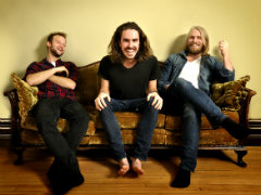 "The Bros. Landreth to Release ""Let It Lie"" in January @ARTISTdirect"