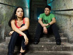 Rodrigo y Gabriela Are Touring @ARTISTdirect