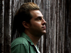 Ryan Cabrera Makes a Big Announcement With 'Assist' From Robert Pattinson @ARTISTdirect
