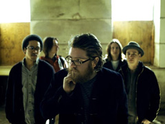 Manchester Orchestra Are Touring @ARTISTdirect