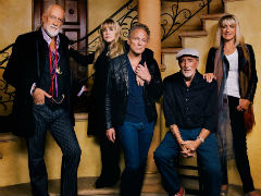 Fleetwood Mac Add More Tour Dates @ARTISTdirect