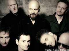 James Announce Lone North American Tour Date @ARTISTdirect