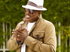 Charlie Wilson Set for Wind Creek Casino & Hotel Wetumpka Show on November 14 @ARTISTdirect