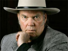 "Neil Young's New Album ""Storytone"" Out in November @ARTISTdirect"